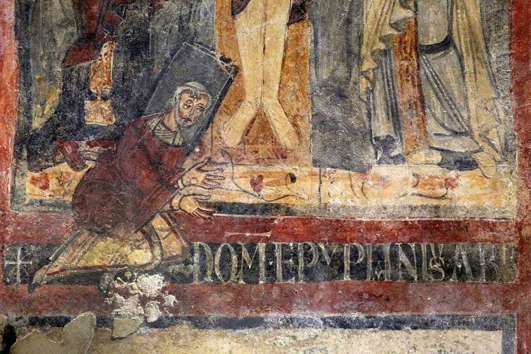 cripta abate epifanio