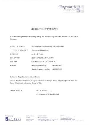 Liability-Insurance-Certificate