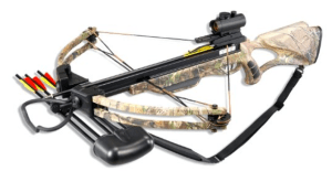 Velocity Lionheart Youth Crossbow