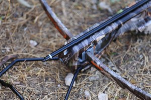 all about crossbows