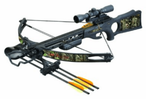 SA Sports Ambush Crossbow