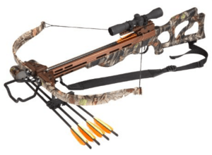 SA Sports Crusader Crossbow