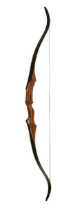 Martin Archery Hunter Recurve Right Hand Bow