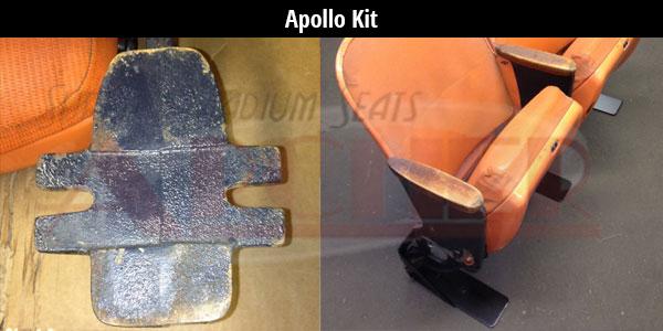 Astrodome Apollo Kit