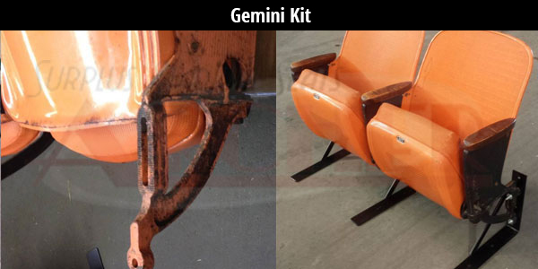 Astrodome Gemini Kit