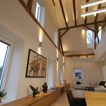 Andrea Vattovani Architecture