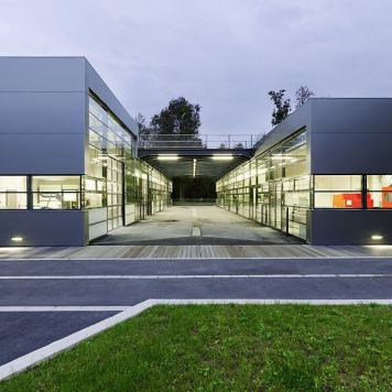 Architekten Domenig & Wallner