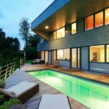 Pilz Architektur
