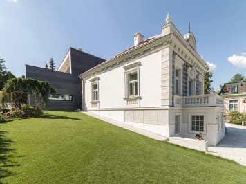 Wohnhaus in Gaaden acw Architekt DI Christian Wöhrer, Wien, Wien, Österreich Foto: Christian Wöhrer