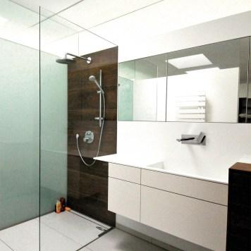 14_Wohnraumgewinnung_Garagenaufstockung_Badezimmer_Vierzueins_Design