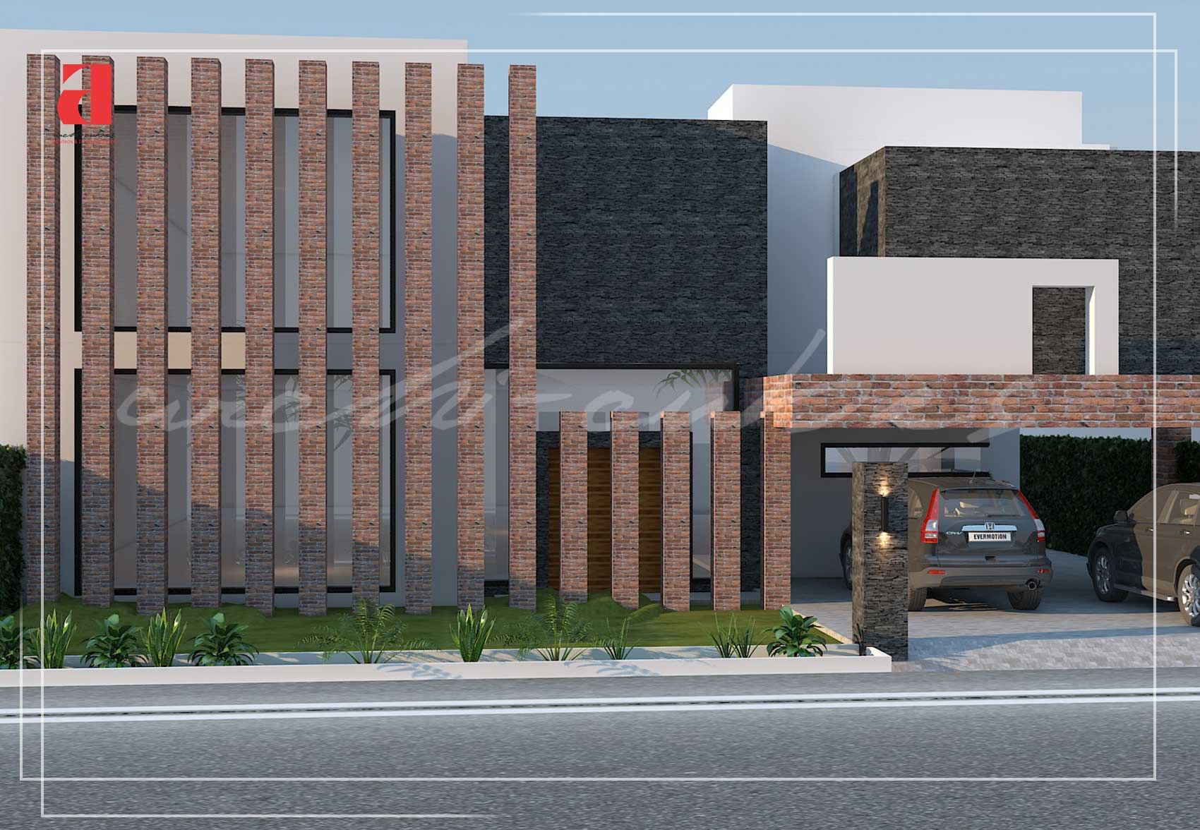 Architects in DHA Lahore