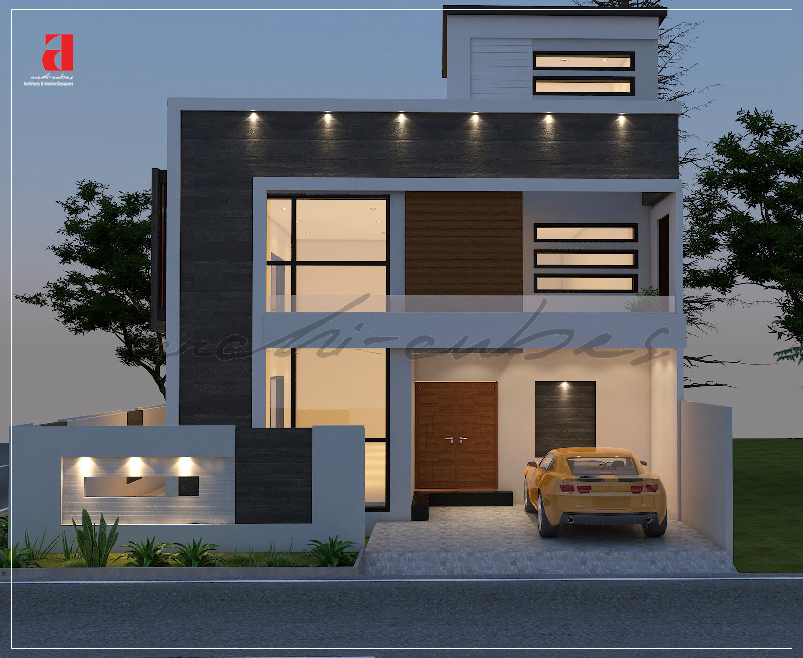 Home Architecture Planning and Interior Design Services