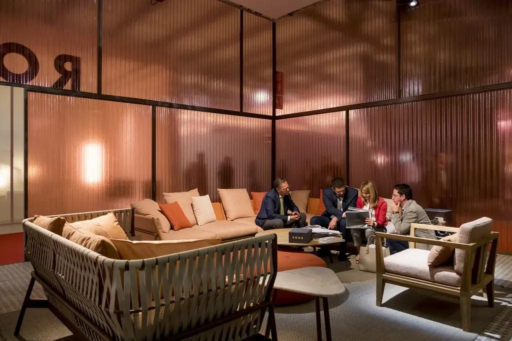New Interior Trends Salone Del Mobile Milan 2017 56th