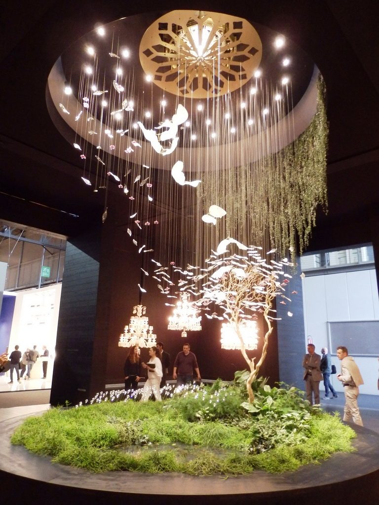 World Trends In Lighting And Office Design Salone Del