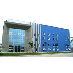 光洋應用科技柳營工業區工程介紹 編號:9564-將誠鋼構工業股份有限公司