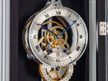 Matthias Naeschke Wall Clock / Regulator NR 110
