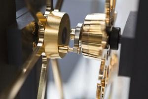 Schlumpf Zeitmaschinen - Time Machines TM1 & 2
