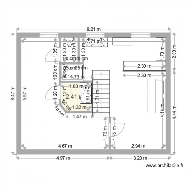 Plan De Dressing Chambre Rangements Dressing Duangle With