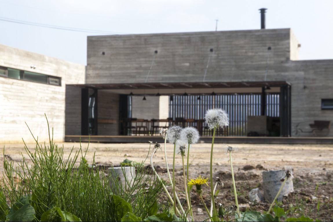 하얀민들레 농원  │  Korean dandelion Farm
