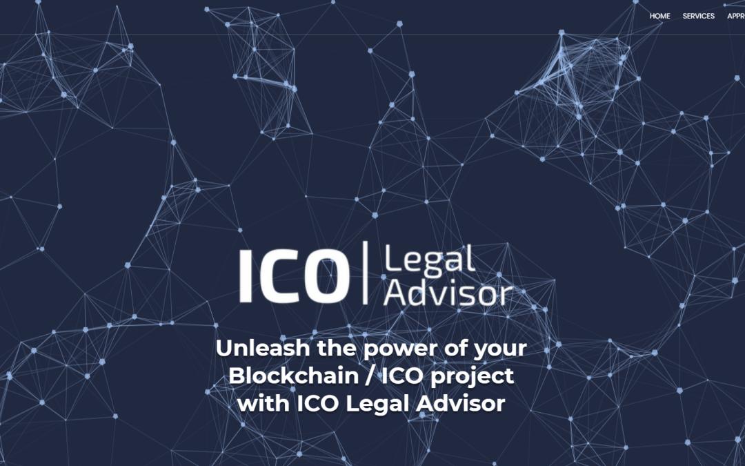 ICO Legal Advisor