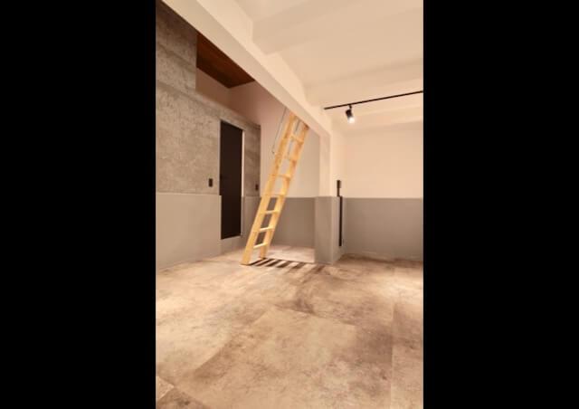 No.114 練馬区注文住宅|SE構法 【東大泉の家】ホビールームの画像