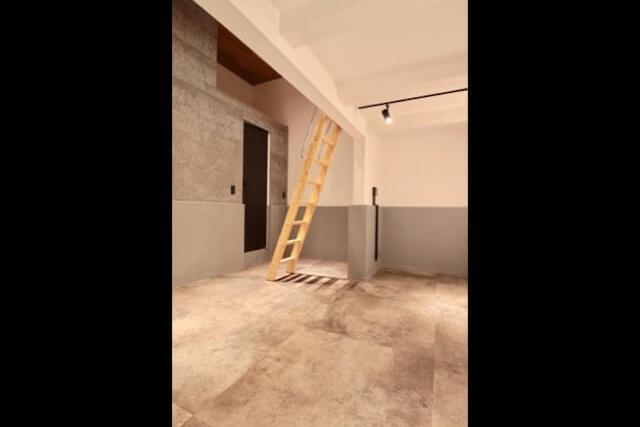 No.114 練馬区注文住宅 SE構法 【東大泉の家】ホビールームの画像