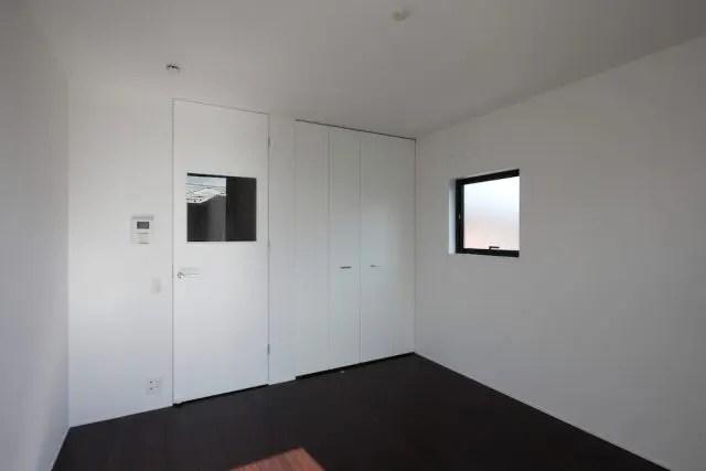 2.武蔵野市共同住宅の部屋2