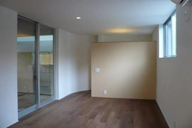 3.練馬区注文住宅の居室1