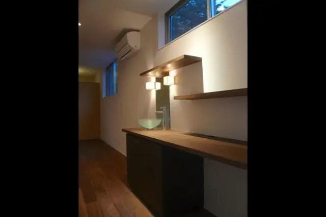 3.練馬区注文住宅の居室2