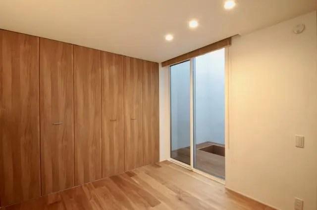 武蔵野市に注文住宅を建てる工務店|居室画像1
