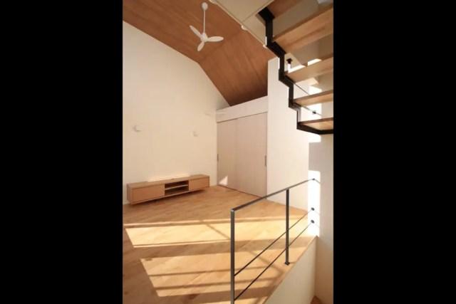 さいたま市注文住宅:YH邸のTVボード画像