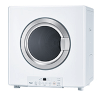 ガス衣類乾燥機の画像