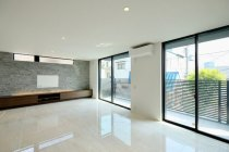 No.134 新宿区注文住宅 M邸事例 LDK1の画像