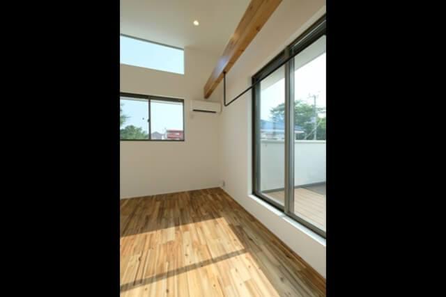 No.141 小平市注文住宅 N邸 居室2の画像