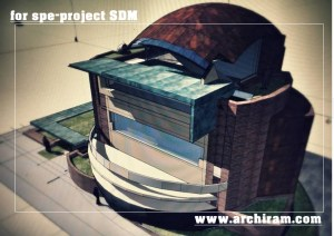 bio - building