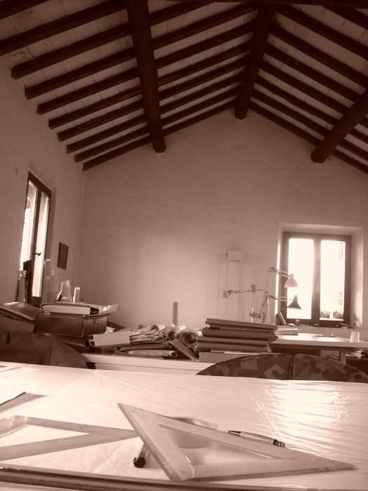 studio di progettazione bottega di progetto