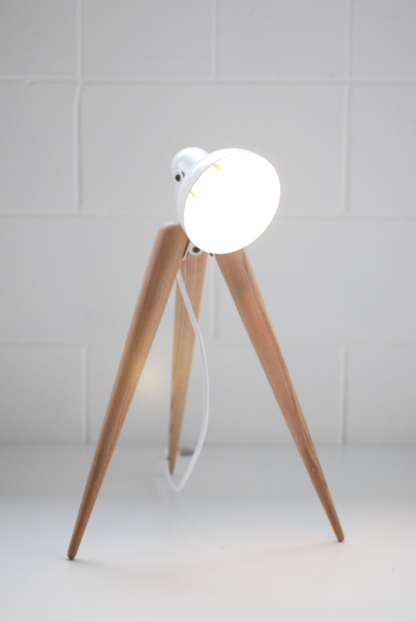 Fellow Lamp Yours Design