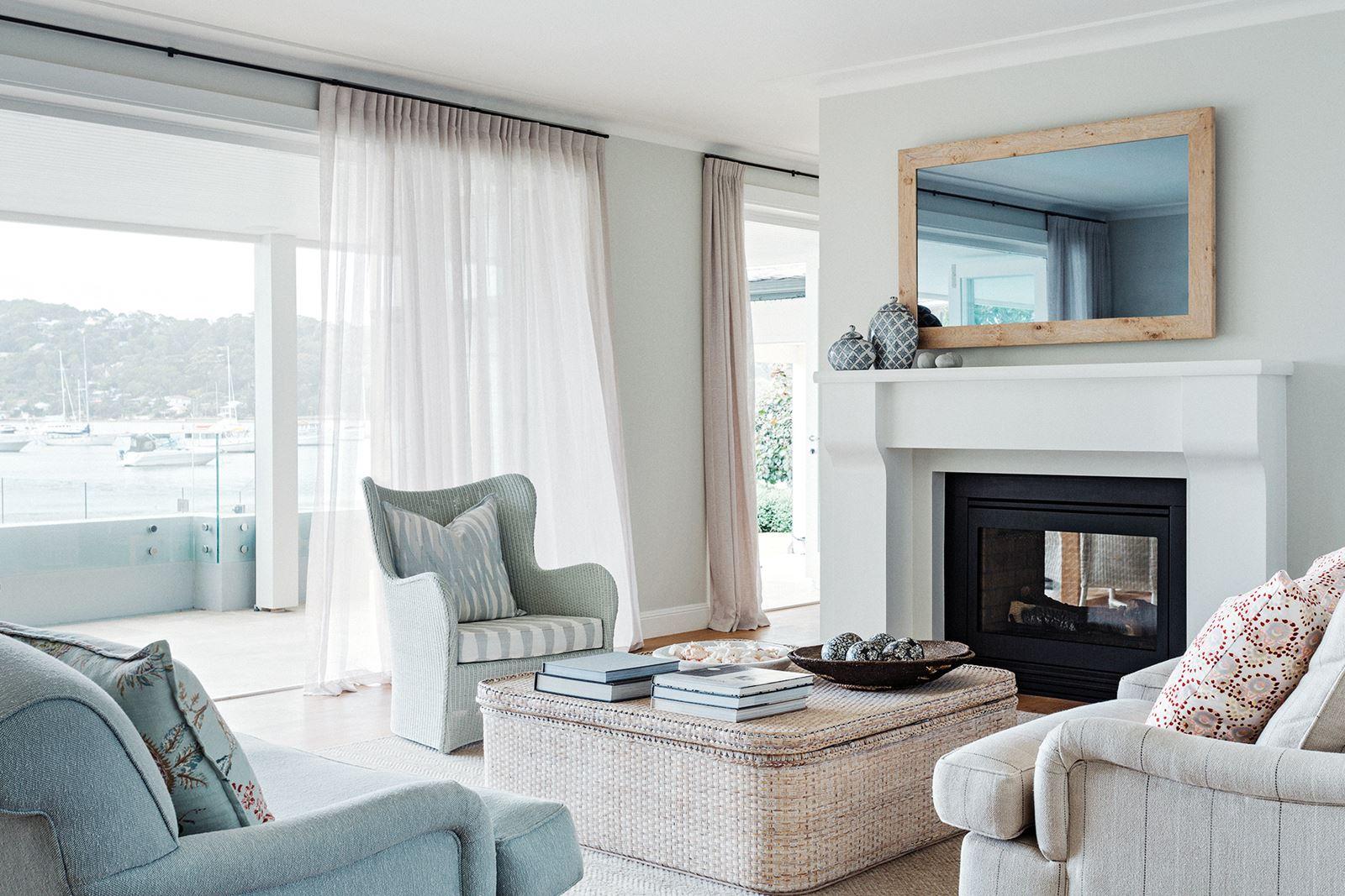 Luxurious Beach House Renovation By Sean Gartner Amp Kate