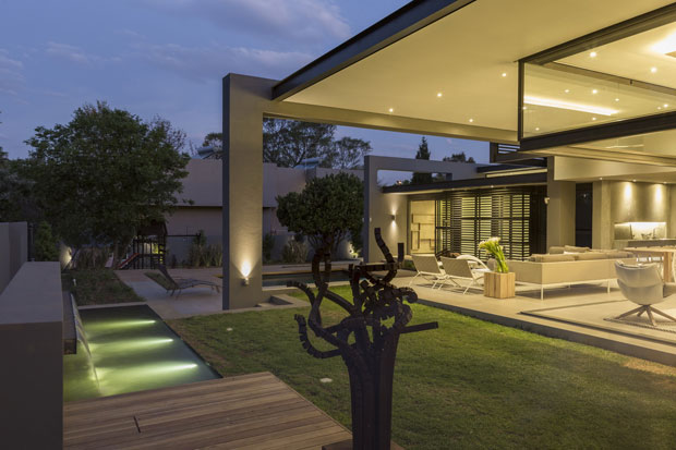 outdoor lighting ideas how to do it right