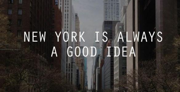 New York Internship