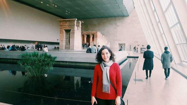 MET Museum in New York