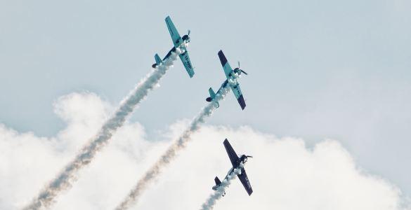 airshow Orlando