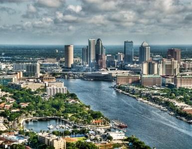 visit Tampa