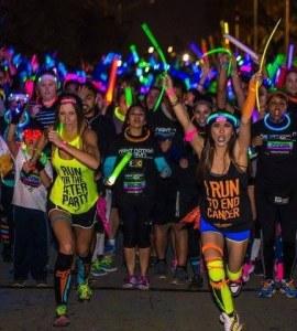 Night Nation Run in Orlando