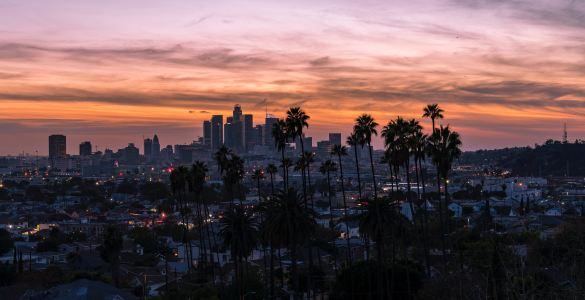 Architect-US California