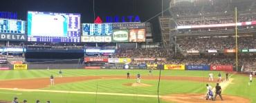 NY Yankees baseball game
