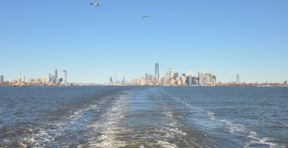 Amazing Manhattan