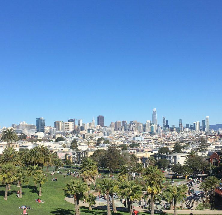 trainee program in San Francisco