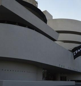Frank Lloyd Wright's New York Masterpiece