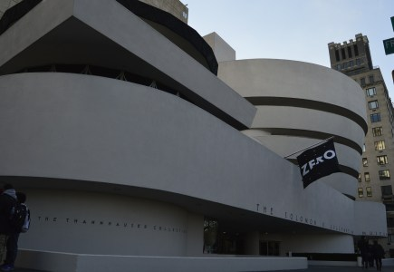 Frank Lloyd Wright's New York Masterpiece
